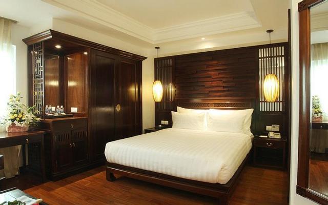 The Palmy Hotel & Spa - Ngõ Bảo Khánh