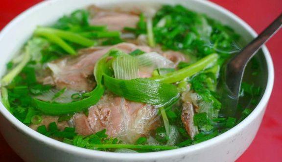Phở Cư - Kim Giang