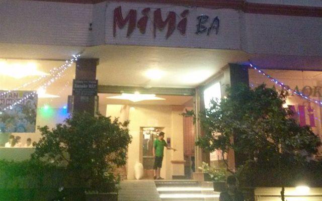 Karaoke Mi Mi Ba - Sư Vạn Hạnh
