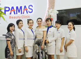 Pamas Beauty Clinic - Vincom Center