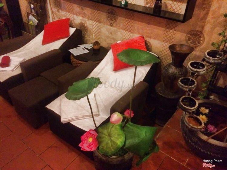 Aroma Spa - Trần Quang Khải ở TP. HCM