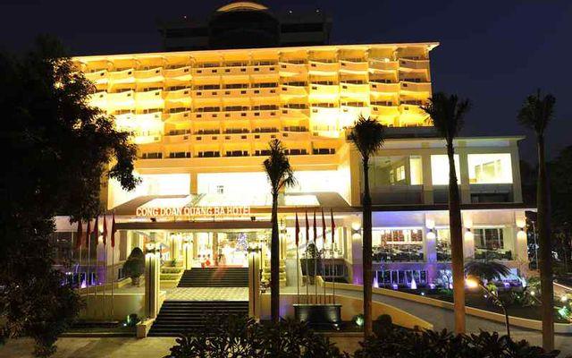 Quang Ba Trade Union Hotel - Tô Ngọc Vân
