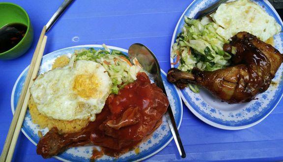 Food Corner - Lý Văn Phức