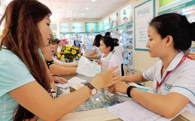 Phano Pharmacy - Lý Thái Tổ