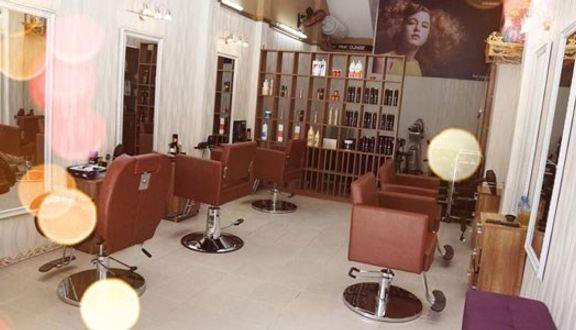 AnkDungz Hair Salon - Trần Quốc Hoàn