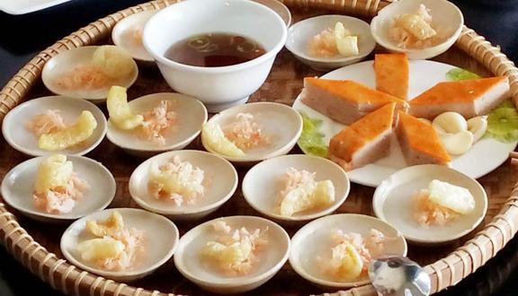 Trần Thị - Bánh Huế