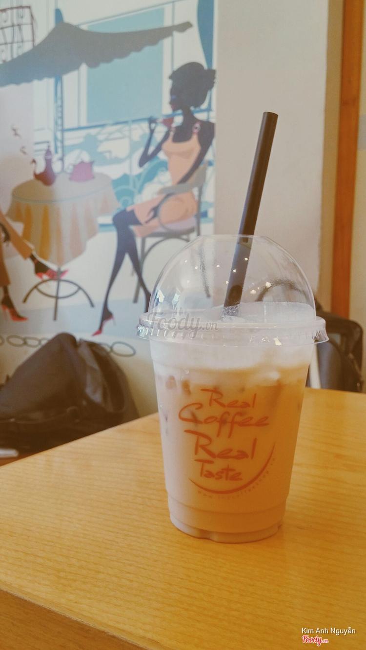 The Coffee Shop - Đại Học Hà Nội ở Hà Nội