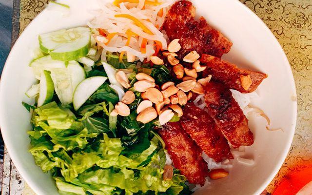 Yến Lan - Bún Thịt Nướng & Bánh Hỏi