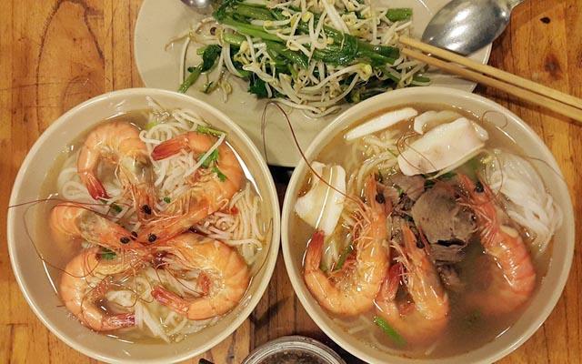 Thai Market - Lê Hồng Phong