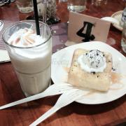 caramel, icecream toast