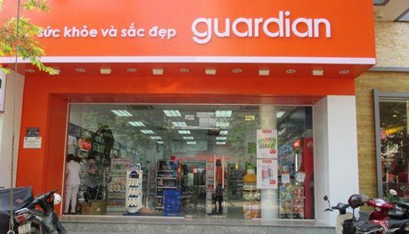 Guardian - Sức Khỏe & Sắc Đẹp - Cách Mạng Tháng 8