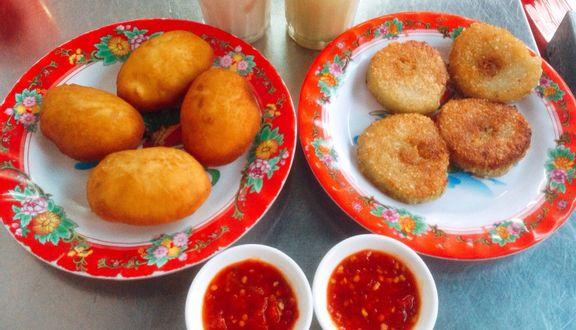 Bánh Bơ - Bà Huyện Thanh Quan