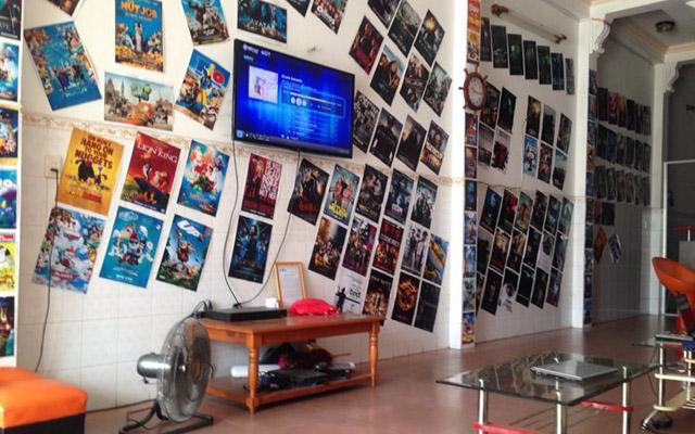 3D Cinema HD TIBO
