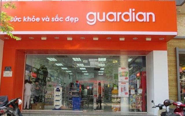 Guardian - Sức Khỏe & Sắc Đẹp - Trương Định
