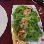 Salat phomat dê