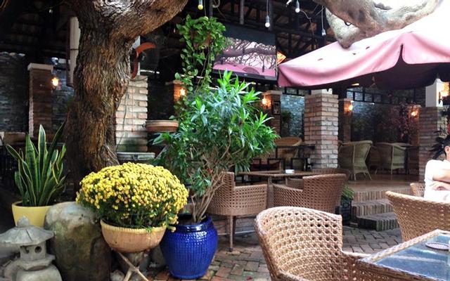 Vườn Xuân Cafe - Huỳnh Văn Bánh