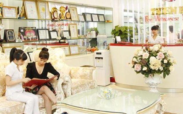 Thiên Hà Beauty - Trần Duy Hưng