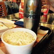 bắp cải trộn <a class='hashtag-link' href='/ho-chi-minh/hashtag/sapporopremiumbeer-188774'>#SapporoPremiumBeer</a>