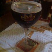 MALHEUR 12 - draft: Bia Bỉ, tươi, World's Best Dark Beer 2013,2014, màu hổ phách - 12°