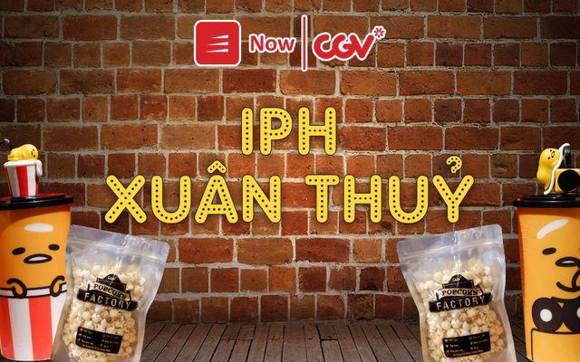 CGV - IPH Xuân Thủy