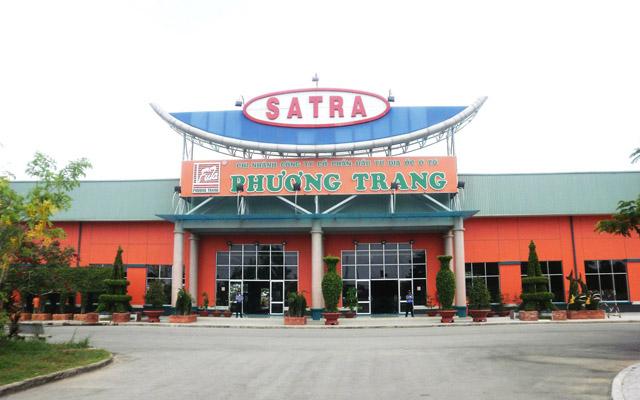 Trạm Dừng Chân Phương Trang