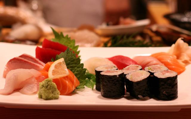 Phạm Vân Sakura - Japanese Restaurant