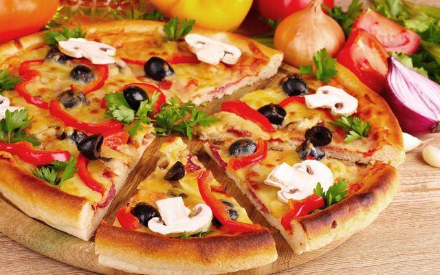 La Casa Pizza Restaurant - Mường Hoa