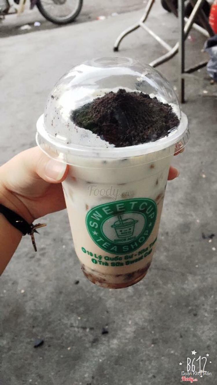 Sweet Cup - Trà Sữa - Lý Quốc Sư ở Khánh Hoà