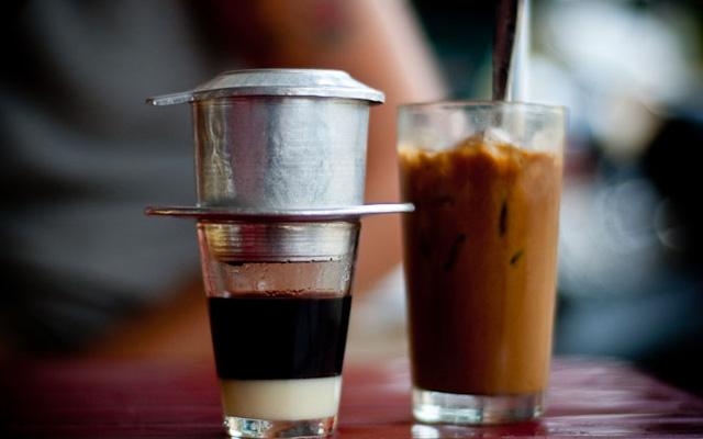 Milano Coffee - Trần Văn Đang