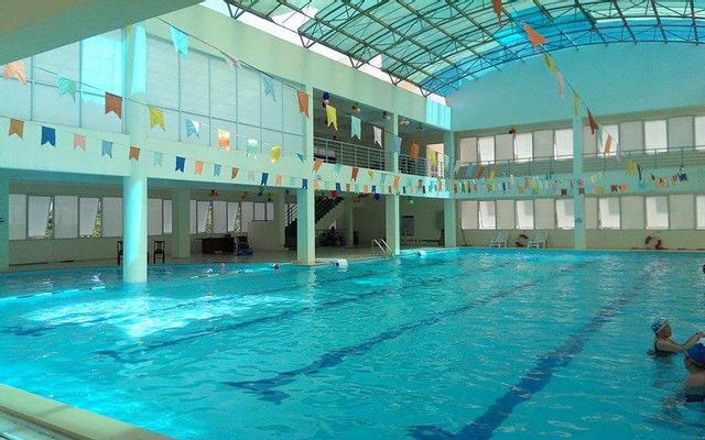 Bể Bơi Bốn Mùa - Tôn Thất Thuyết