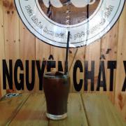 Cacao cà phê đá