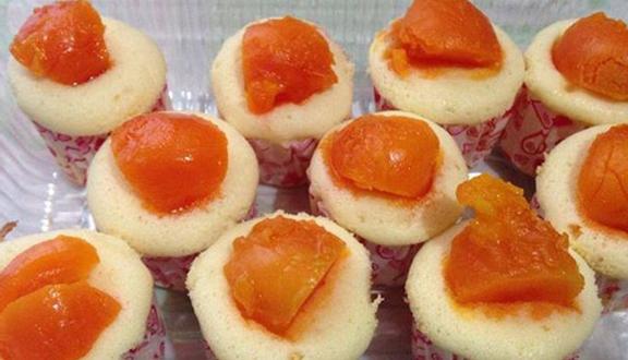 Candy Doll Mai - Bánh Bông Lan Online