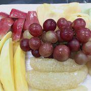 Trái cây thập cẩm