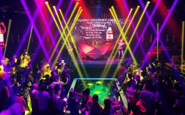 Asta Bar Club