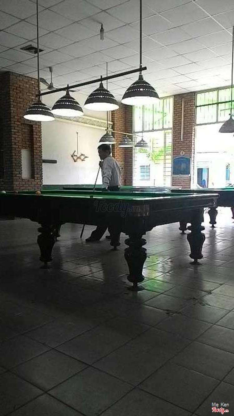 Green Billiards - Nguyễn Thị Minh Khai ở Đà Nẵng