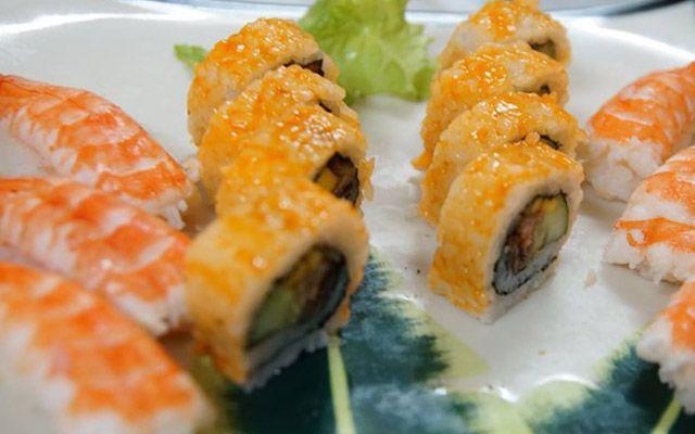 Sushi Siêu Ngon