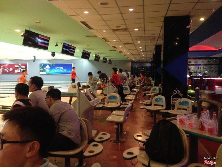 Superbowl - Tân Sơn Nhất ở TP. HCM
