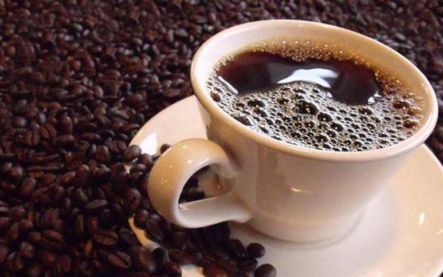 K's House - Coffee & Tea Leaf