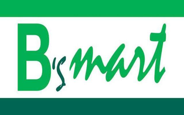 B's Mart - Tân Mỹ