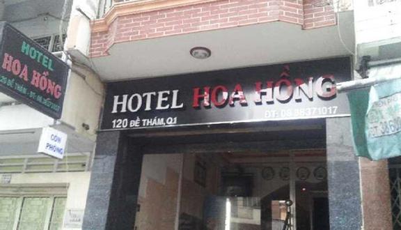 Hoa Hồng Hotel - Đề Thám