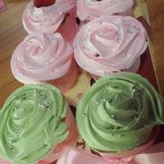 Cupcake siêu đẹp