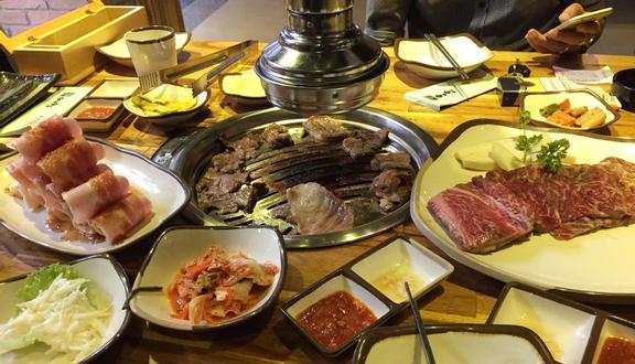 Gogi House - Nướng Hàn Quốc - Phan Xích Long