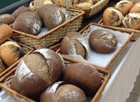 Bakery - Lotte Mart Nam Sài Gòn