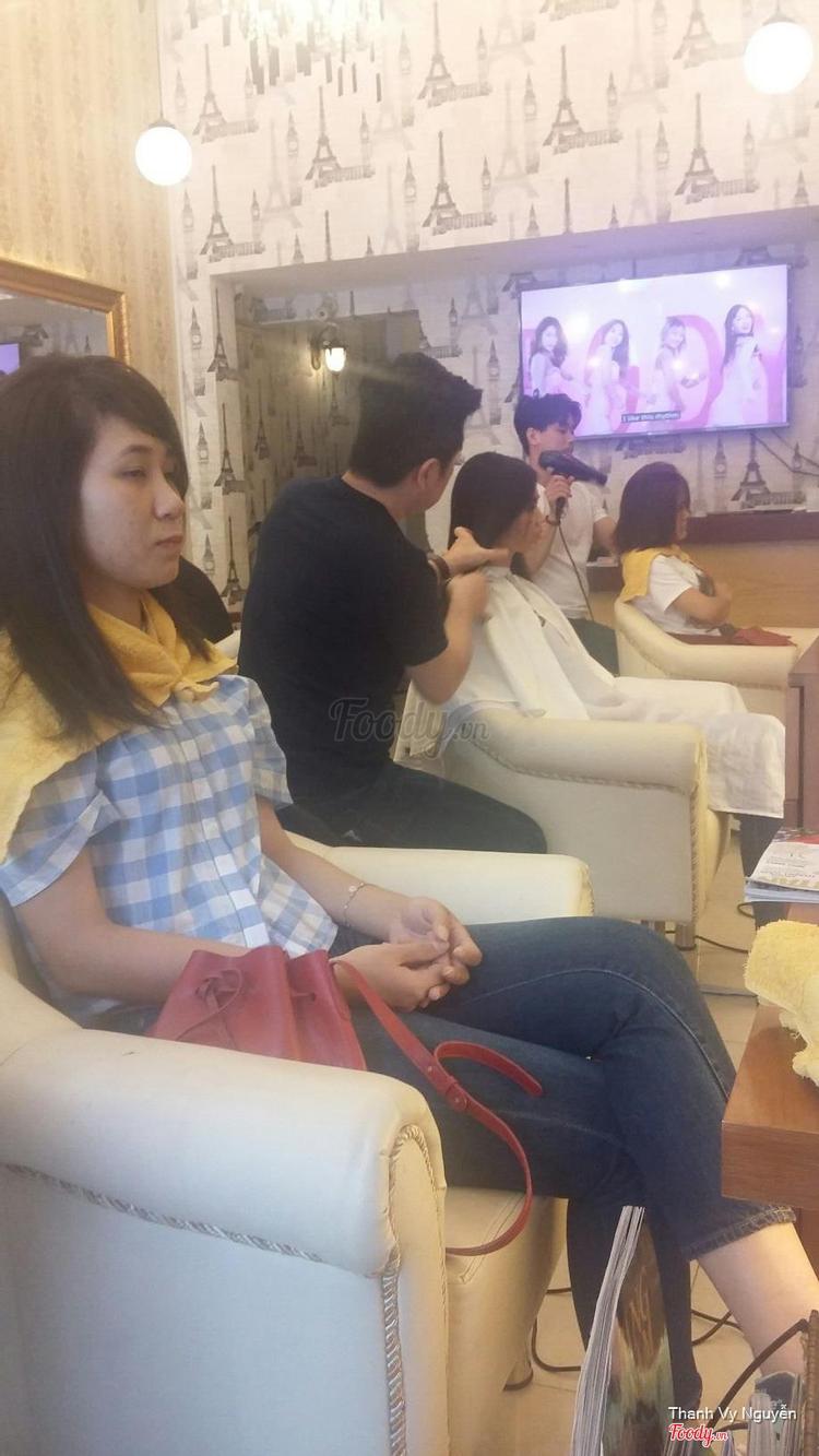 Star Hair - Korean Salon ở TP. HCM