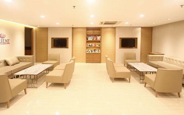 Orient Clinic - Skin Care Cống Quỳnh