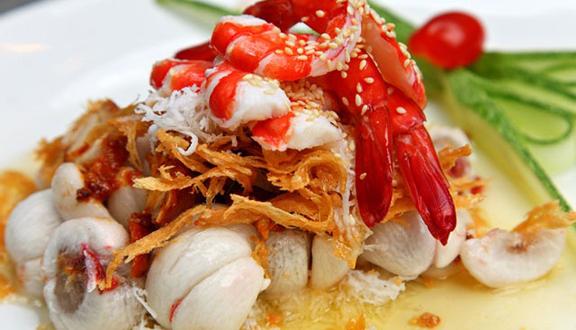 Thái An Restaurant