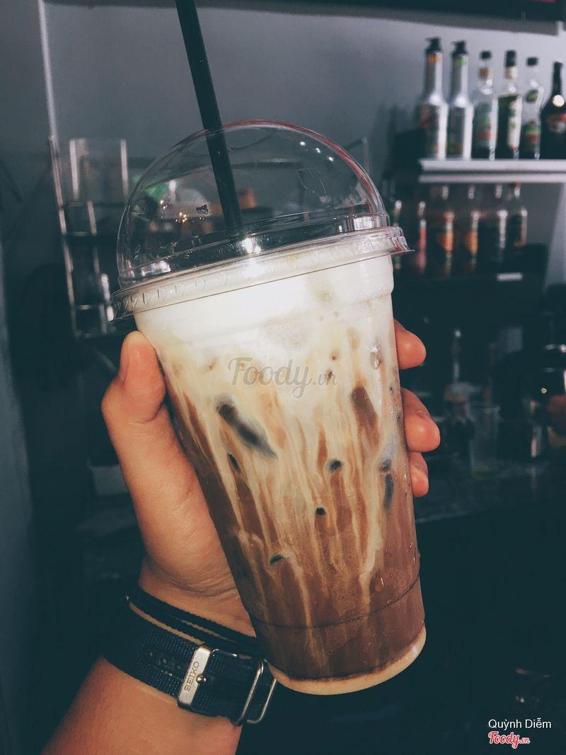 Cafe sữa (size Lớn)