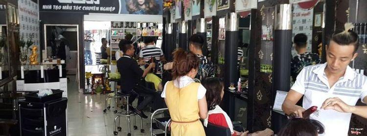 Hair Salon Zen - Lê Quang Định ở TP. HCM