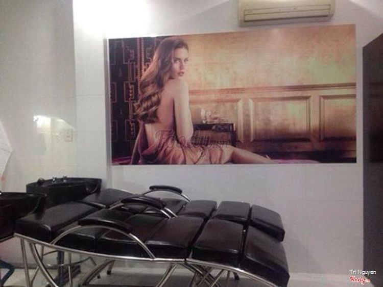 Beauty Salon Tin - Hair & Makeup ở TP. HCM