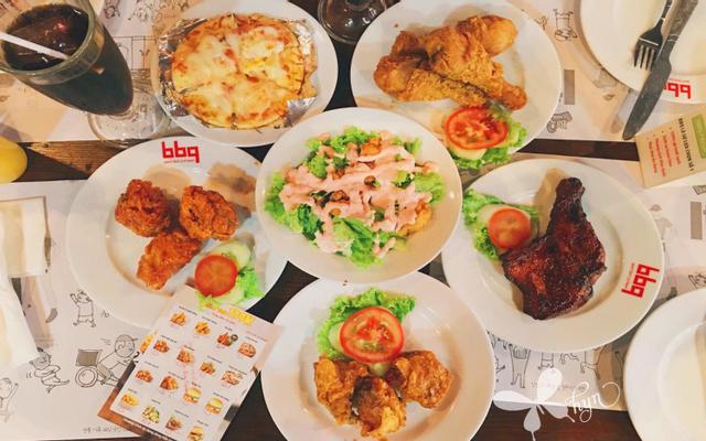 BBQ Chicken Hải Dương